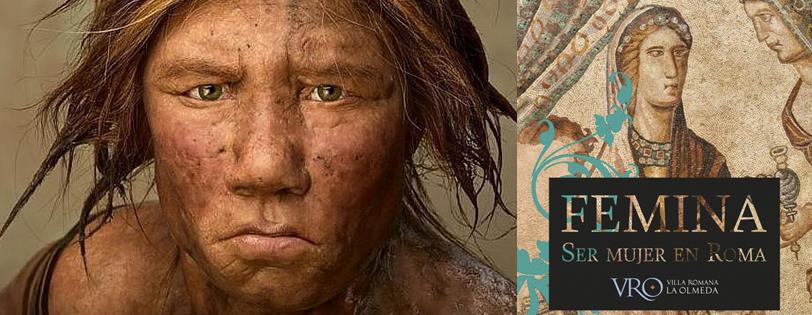 AGORA HISTORIA 01x25 - Evolución Humana - La mujer en Roma