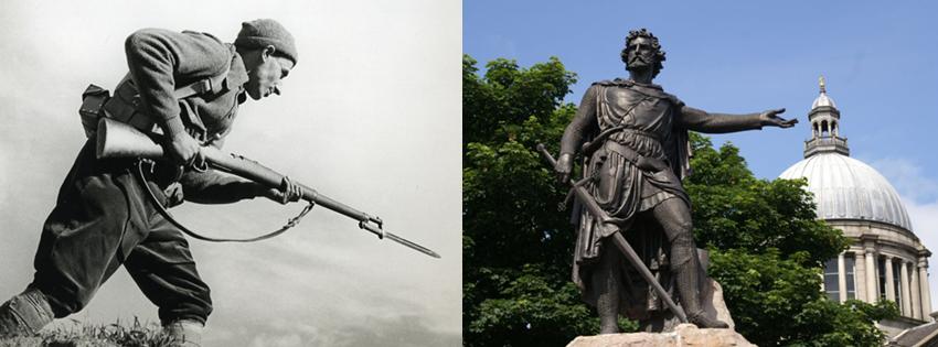 Ágora Historia 01x35 - Fotoperiodismo y República - El verdadero origen de Braveheart