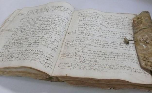 Los escritos narran la vida cotidiana, la estructura social y política antes de la conquista de los españoles y durante la Nueva España. (Foto: Especial )