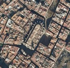 Zona de Santa María del Mar