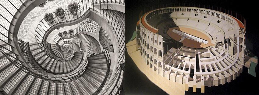 Ágora Historia 01x43 - Historia de las ilusiones ópticas - Anfiteatro romano en Barcelona - Kathy Switzer