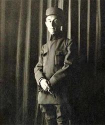 Maurice Ravel en 1916