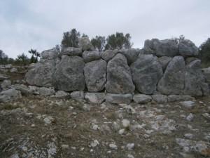 Talaiot de Mestre Ramon