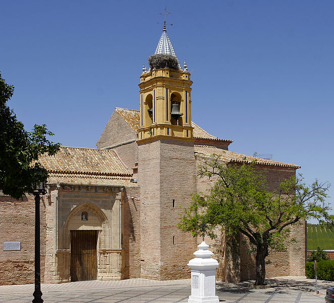 Iglesia de San Jorge./Miguel Ángel fotógrafo