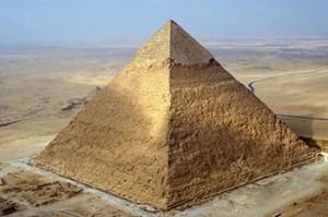 Piramide de keops
