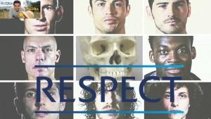 Respect- Historias agora