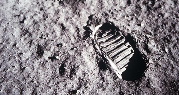 La llegada del hombre a la Luna es un fraude, según una teoría 'conspiranoica' refutada por el nuevo modelo matemático. / NASA