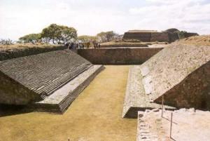 Cancha de juego de pelota de Chichen Itzá