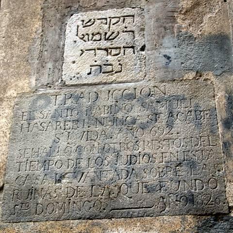 El Barrio Judío de Barcelona - Lugares con historia ...