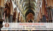 157 Ágora Historia – Hª Arquitectura – II Batalla de Járkov- National Geographic