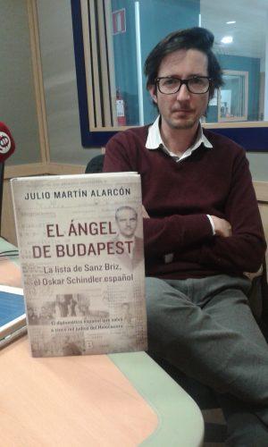 Julio Martín Alarcón