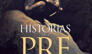 Presentación en Madrid del libro Historias de la Prehistoria de David Benito 14 de marzo